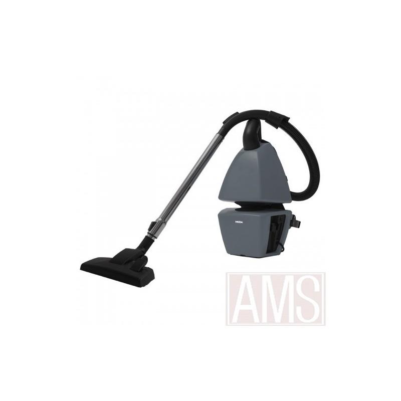 aspirateur dorsal transportable leger. Black Bedroom Furniture Sets. Home Design Ideas