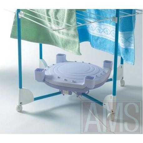 ventilateur s che linge vit sec. Black Bedroom Furniture Sets. Home Design Ideas