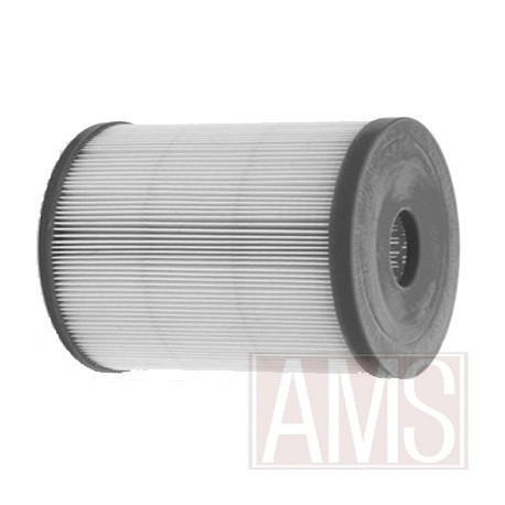 TYPE GLOBALAIR GC 330 Filtre 19.6 cm polyester