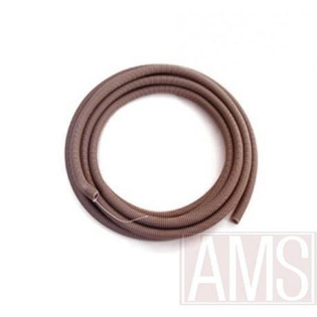 Gaine universelle Ø 16mm de 10 m + tire fil
