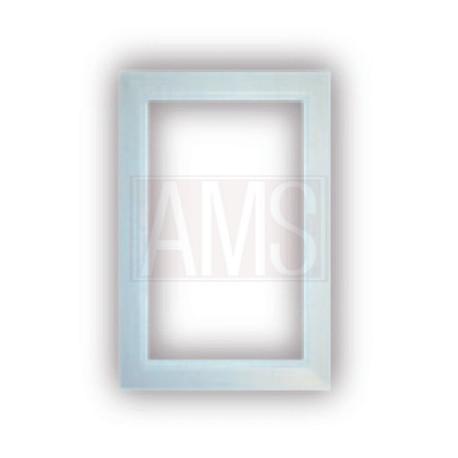 Encadrement rectangle prise