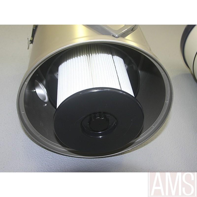 aspirateur central pas cher airflow 1400 jusqu 180 m. Black Bedroom Furniture Sets. Home Design Ideas