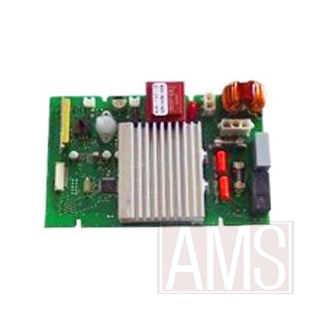 Carte Aldes C. Booster ( 2 moteurs)