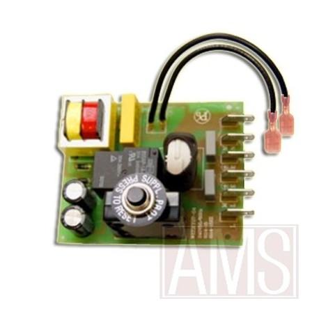 Carte électronique 15 ampères