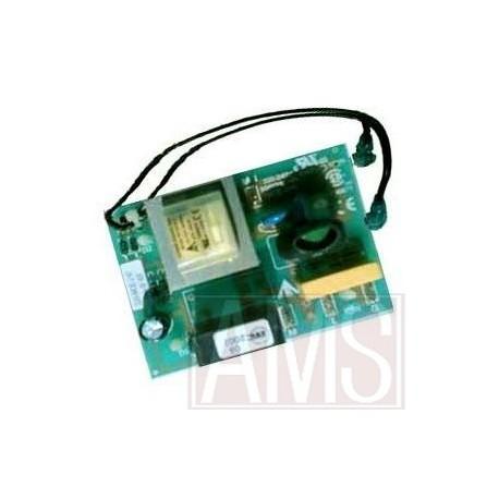 Carte VACUFLO V280 / V480 / V580