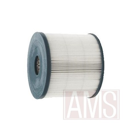 Filtre 13 cm polyester Airflow 1400