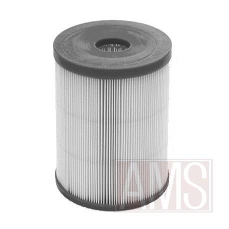 Filtre 19.6 cm Airflow 1600