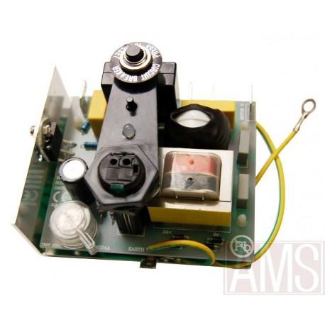 Module électronique 10Amp. Soft Start