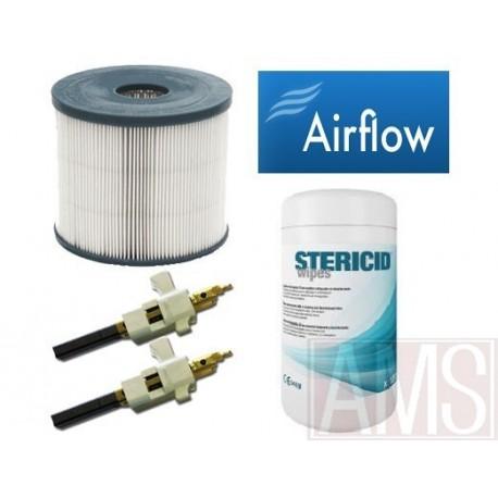 Entretien centrale Airflow 1400