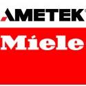 Charbons Ametek / Miele