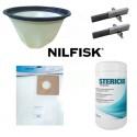 Entretien Express Nilfisk