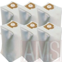 5 sacs Aldes de 30 L + 1 sac offert