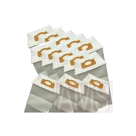 10 sacs Aldes de 30 L + 3 sacs offerts