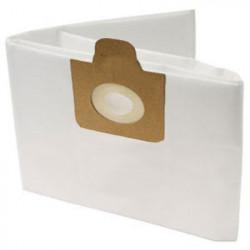 Pochette de 2 sacs polyester pour Général d'aspiration excel