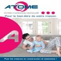 Carte électronique TC2000 - 100 ATOME
