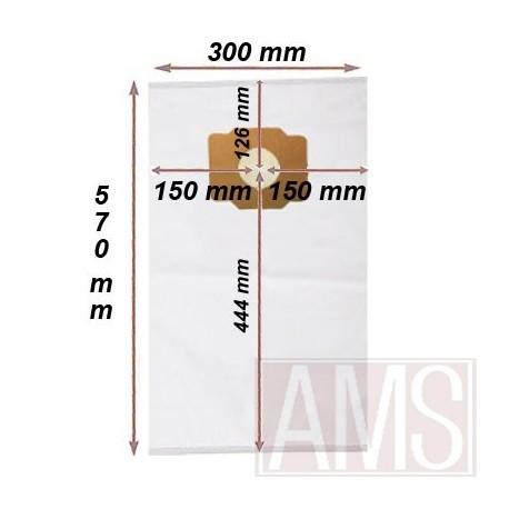 Pochette de 3 Sacs Polyester VCI CB1