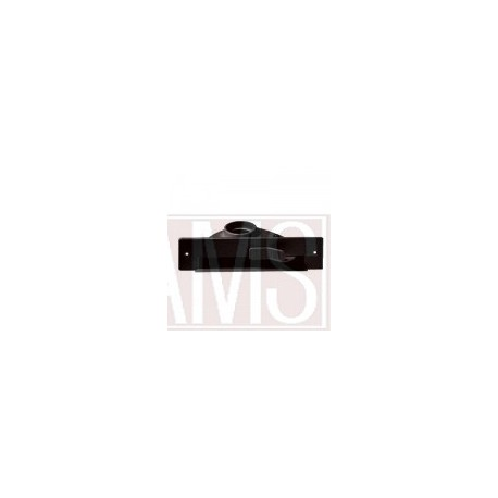 Ramasse miette ATOME Noir REF A3008.1