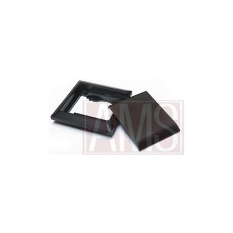 Couvercle noir ATOME REF A3087