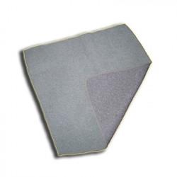 Eponge grattante carrée en Micro-Fibre