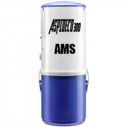 Aspirateur centralisé Ams 300 - 1600w