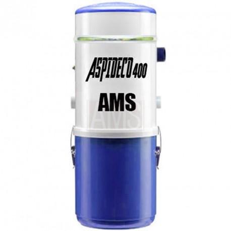 Aspirateur centralisé Ams 400