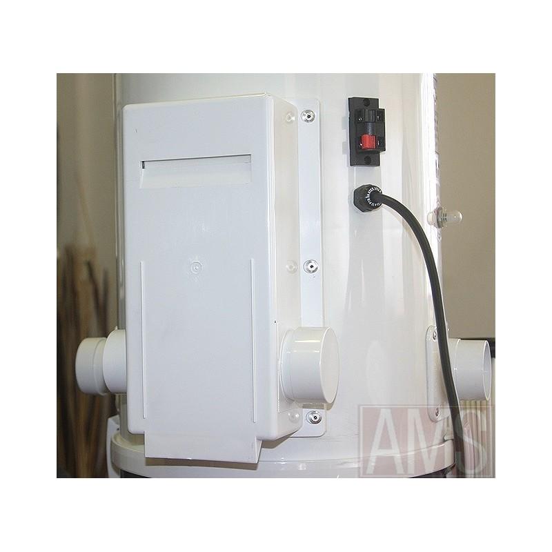 aspirateur centralis ams 550 id al jusqu a 350m devis gratuit. Black Bedroom Furniture Sets. Home Design Ideas