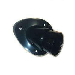 Sortie tangentiel GA 100/200/300/400