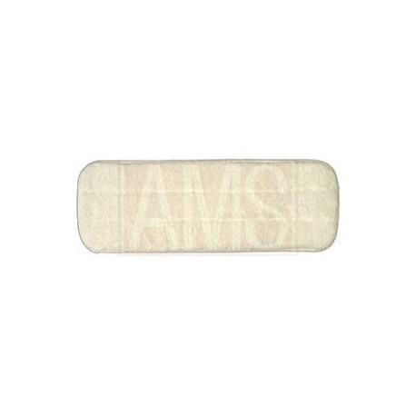 Microfibre Mop 44 x 13 cm - blanc