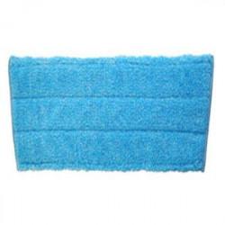 Microfibre Mop bleu ultra-résistant