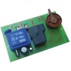 Carte 2200 w  électronique Aldes