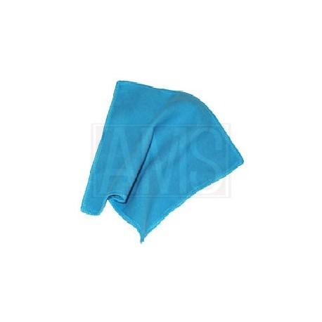 Microfibre spéciale optique X5 bleue