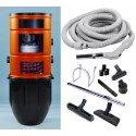 Pack Aspirateur JK + Flex + Kit brosses