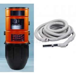Pack Aspirateur JK + Flexible Plastiflex