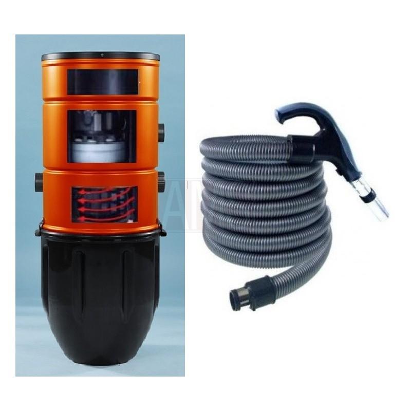 pack aspirateur sans sac jk flexible plastiflex. Black Bedroom Furniture Sets. Home Design Ideas
