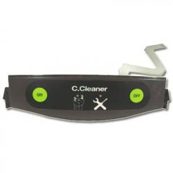 Façade C. Cleaner ALDES