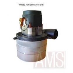CM880 Moteur turbine Aertecnica
