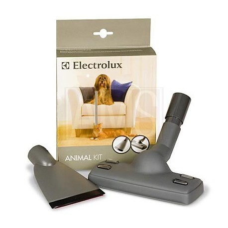 Electrolux kit brosses animaux