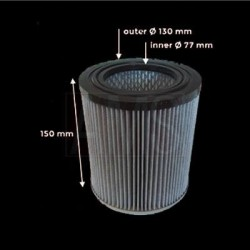 Filtre MK-FILT HF420CZ