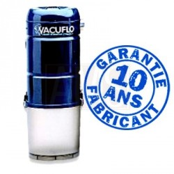 ASPIRATEUR CENTRAL VACUFLO