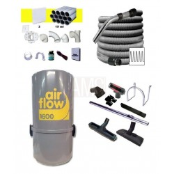 AirFlow 1600w + set direct + Kit 2 prises