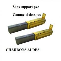 Charbons ALDES