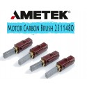 4 x 2311480 Ametek Lamb