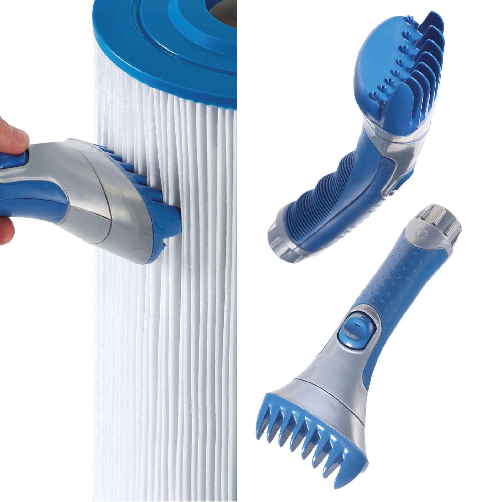 Nettoyer Filtre Spa Vinaigre Blanc tout nettoyer: nettoyer filtre piscine avec bicarbonate
