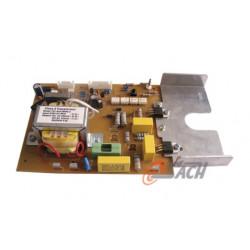 Carte TYPHOON LCD 220