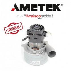 MOTEUR aspirateur ALTO ACTIVE ORIGINAL Ametek 117123-00 117 123-00