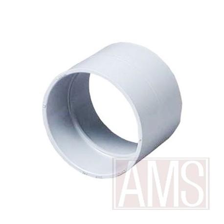 Manchon / Bague FF de tuyauterie pour aspirateur central