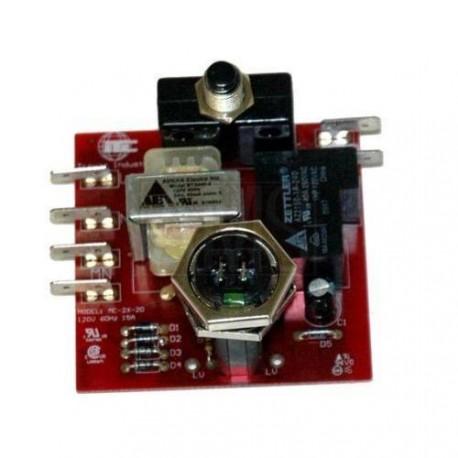 Carte électronique E105