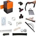 Pack aspirateur Beflexx - 24v + accessoires