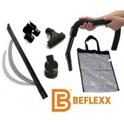 Flexible extensible de 2 à 8 mètres