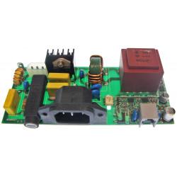 Aertecnica TS1 - TS2 - TS4 -CM909